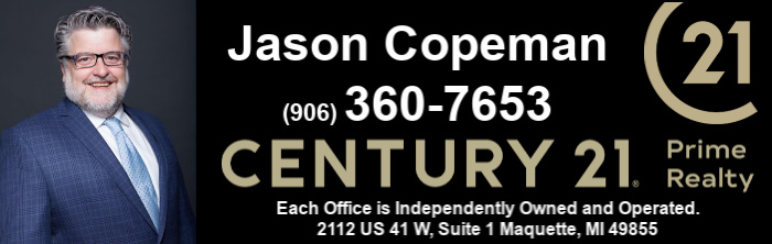 Jason Copeman Ad Banner